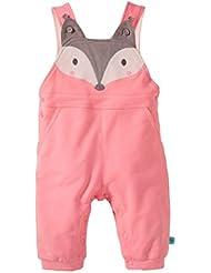 BORNINO Sweat-Latzhose Baby-Hose