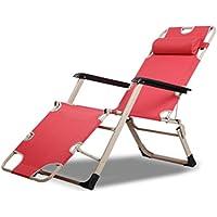 pengweiSillas plegables sillas reclinables descanso para el almuerzo sillas de oficina sillas de playa al aire libre port¨¢tiles , 2