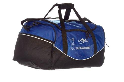 Tasche Team blau/schwarz Taekwondo