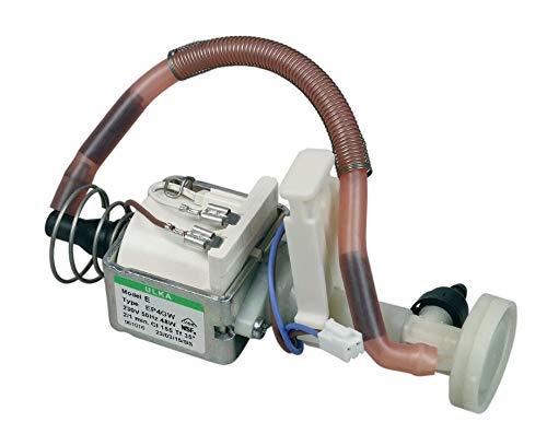 Pumpe für Kaffeemaschine 48 Watt 230 Volt Ulka EP4GW Siemens 12008612