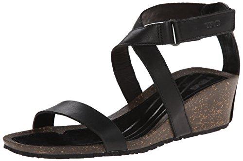teva-woman-sandals-cabrillo-strap-wedge-black-39