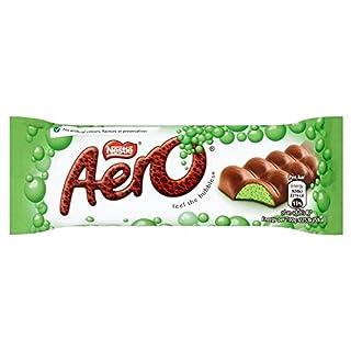 Nestle Aero - Peppermint (41g) - Packung mit 6