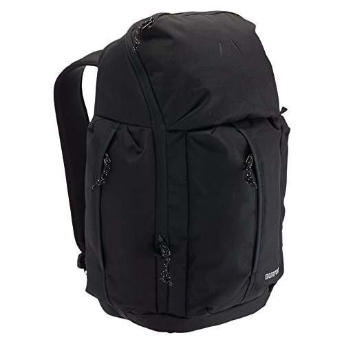 Burton zaino cadet pack, nero, 46.5 x 30 x 16.5 cm