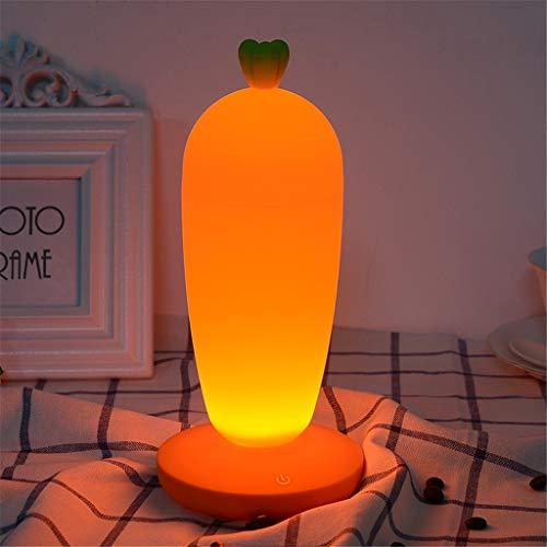 Luz De Noche LED, Lámpara De Mesa De Decoración Del Hogar Con...