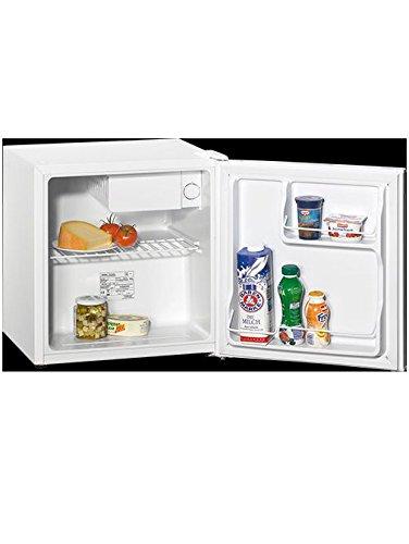 Amica KB 15150W autonome 45L A + + Kühlschrank-Kühlschränke (autonome, rechts, Glas, 45l, ST)