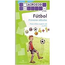 Mini-Arco Futbol - Primeros Calculos