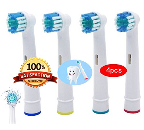 beauty-nymph-4pcs-alta-qualita-compatibile-oral-b-precision-clean-spazzolino-teste-di-ricambio-tempo