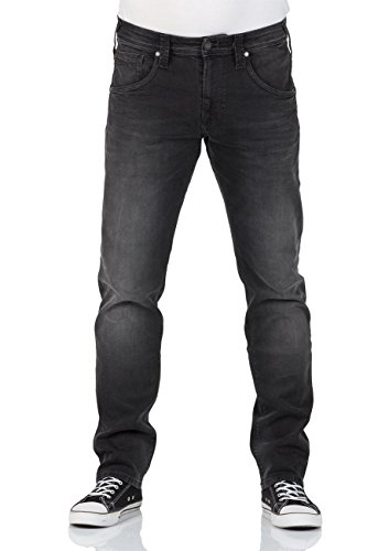 Pepe Jeans - Jeans - Relaxed - Homme Rock Black (D92)