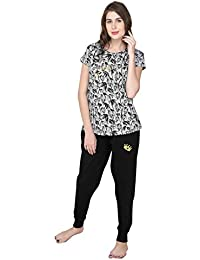 2c5adac3d2 Night Suit  Buy Pajamas For Women online at best prices in India ...