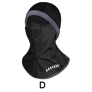 KILLYSUFUY Reiten Maske Warme Gesichtsmaske Kopfbedeckungen Maske REIT ski Maske