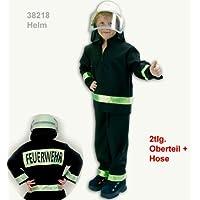 Suchergebnis auf für: feuerwehrmann kostüm 104