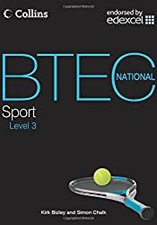 BTEC National Sport - Student Textbook
