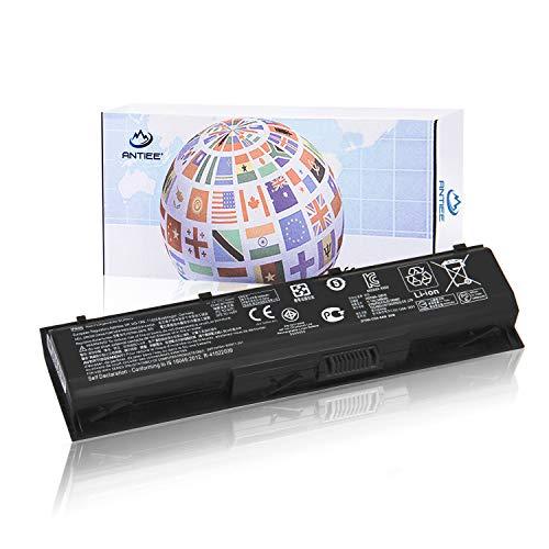 ANTIEE PA06 Laptop Akku für HP Omen 17-w000 17-w200 17-ab000 17t-ab200 849571-221 849571-241 849571-251 849911-850 HQ-TRE HSTNN-DB7K PA06062 TPN-Q174 (11.1V 5663mAh/62Wh) -