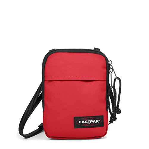 Eastpak Buddy Sac bandoulière, 18 cm, Rouge (Risky Red)