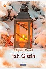 Yak Gitsin Taschenbuch