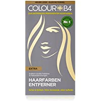 Colour B4extra pelo limpiador de colores, 1er Pack (1x 180ml)