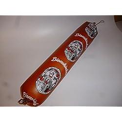 ERRO Bierwurst Food Dummy - Wurstattrappe 2. Wahl - Weihnachtsgeschenk
