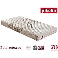 Comparador de precios COLCHÓN LATEX 100 % MODELO POLE ACTIVE DE PIKOLIN 120x200 cm - precios baratos