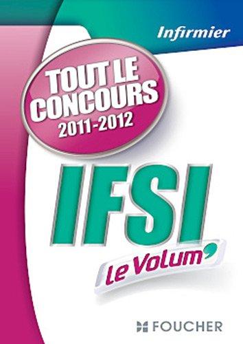 IFSI Le Volum' Tout le concours 2011-2012