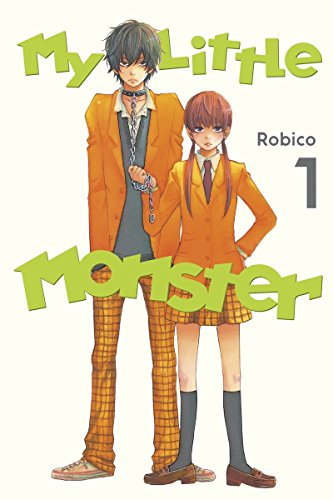 My Little Monster 1: por Robico