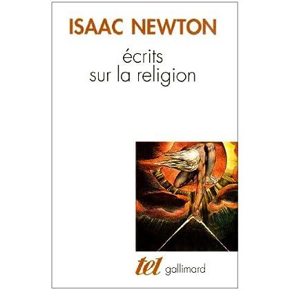 Écrits sur la religion
