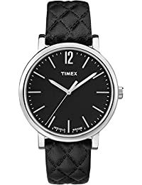 Timex Originals für Frauen-Armbanduhr Analog Quartz TW2P71100