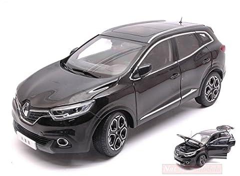 Renault 1 18 - PAUDI MODEL PD2384BK RENAULT KADJAR 2016 BLACK