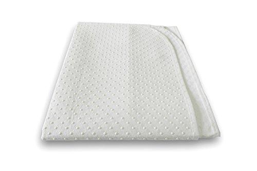 Matratzenschutz mit Noppen, 60 x 120 cm