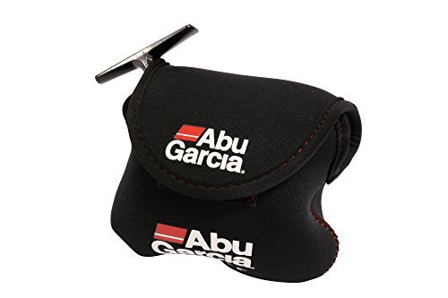 Abu Garcia Spinning Reel Neoprene Cover, Size-10 to 40 by Berkley