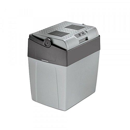 Preisvergleich Produktbild Kühlbox WAECO Coolfun SC 30 - MIT 12 VOLT NETZTEIL + USB ANSCHLUSS - DIE GROSSRAUM - KÜHLBOX Thermoelektrische Kühlbox CoolSun SC 30 DOMETIC - 12 / 230 Volt Anschluss - Vertrieb durch Holly Produkte STABIELO - INNOVATIONEN universelle Befestigungen -