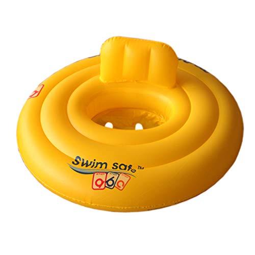 0-12 Monate BESTWAY Baby Kinder Schwimmsitz Schwimmring Schwimmreifen Schwimmhilfe Swim Safe