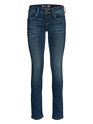 Tom Tailor Women's Carrie Jeans