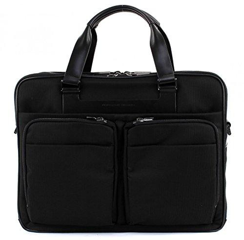 PORSCHE Design Shyrt-Leather