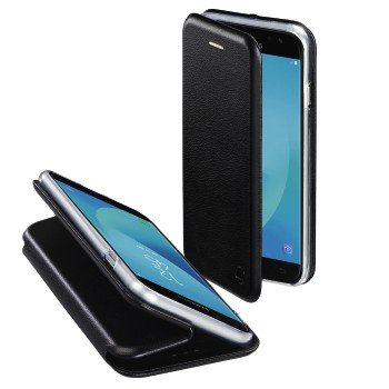 Hama-Schutzhülle für Samsung Galaxy J7schwarz
