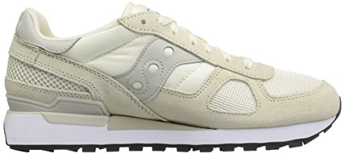 Saucony Originals Shadow Herren Sneakers Off White