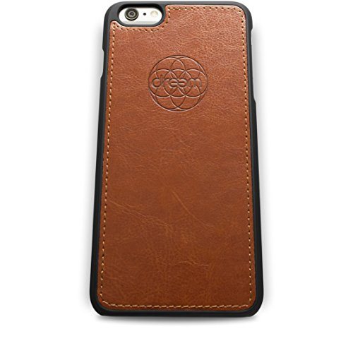 Dreem Fibonacci CASE ONLY (replacement) for iPhone 6 PLUS - Brown (Shell Promotion-code)