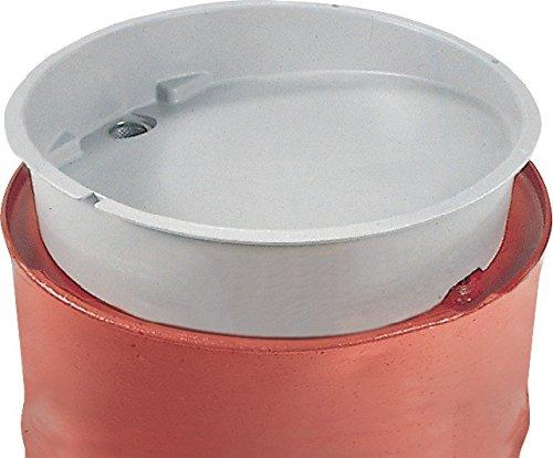 Preisvergleich Produktbild Chemo Einfülltrichter GFK f.200l Fass H.150xD.560mm 3342