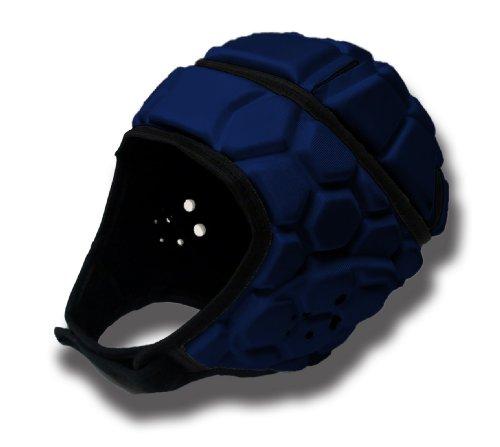 barnett HEAT PRO casco da rugby competizione Navy, blu