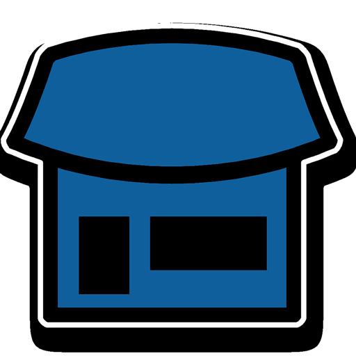 MicroShop Barcodescanner (Cash Register Scanner)