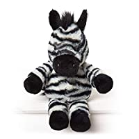 All Creatures Otis the Zebra Soft Toy, Medium