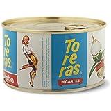 Toreras Kimbo - Toreras Picantes, 330 g - [Pack de 8]