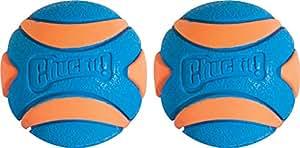 Chuckit! Ultra Squeaker-Ball für Hunde