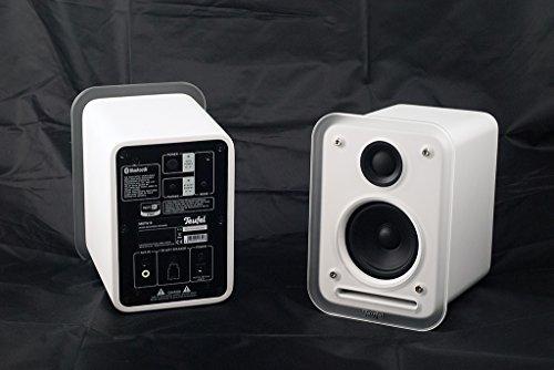 Teufel Motiv B - Stilvoller Bluetooth-Lautsprecher der HiFi-Klasse für riesigen Sound in jedem Raum