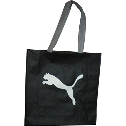 Puma PUMA Shopper 073218 13 Damen Shopper Schwarz
