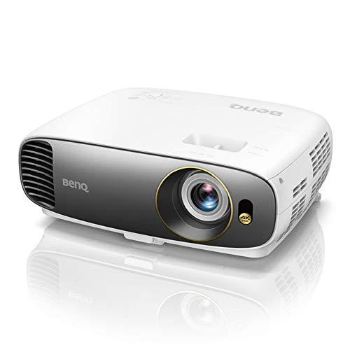 BenQ W1700 4K UHD Heimkino DLP-Projektor