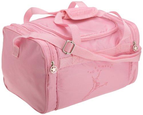 Capezio Lena Sterne Duffle Bag Gr. One size, Pink (Dancewear Sterne)