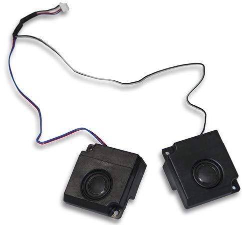 Toshiba P000514510Notebook-Ersatzteil-Komponente Lautsprecher für Laptop (Lautsprecher -