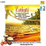 #6: Konkani Classics Revisited Vol.2 All Time Greats