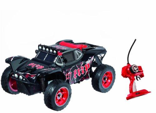 Mondo Motors - 63094 - Voiture Radio Commande - Buggy Dirt 2 - Echelle 1 / 14 - Noir et Rouge