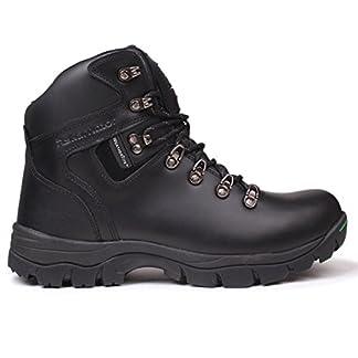 Karrimor Mens Skiddaw Walking Boots Breathable Waterproof 8